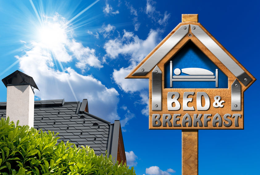 Beaumont, TX. Bed & Breakfast Insurance
