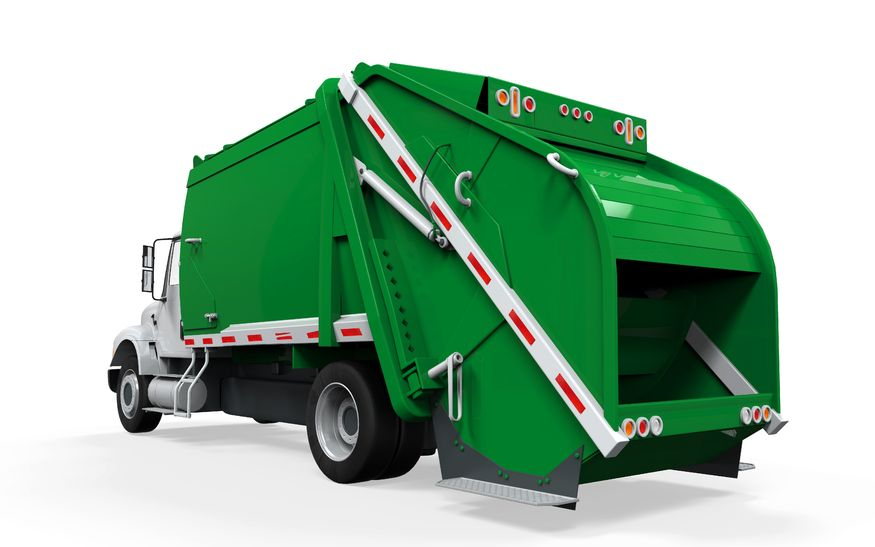 Beaumont, TX. Garbage Truck Insurance
