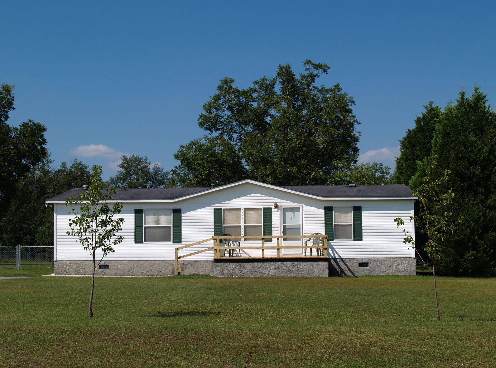 Beaumont, TX. Mobile Home Insurance